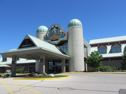 Elements Casino Grand River